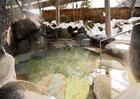 草津温泉ホテルリゾート(イー・ホリデーズ提供)