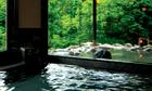 銀山温泉 滝と蕎麦の宿 瀧見舘