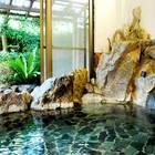 紫尾温泉 ちどり荘