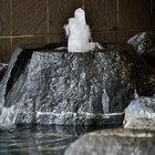 天空の秘湯の宿 天竺温泉の郷