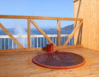 小浜温泉 海のそばの宿 うぐいすや旅館
