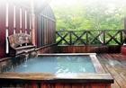 新湯温泉 くりこま荘