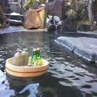 魚沼の隠れ温泉 くつろぎ庵