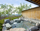 露天風呂と料理乃宿 山映閣
