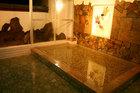 山鹿温泉 いやしの里 楽心館