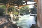 菊池温泉 木立ちの中の宿 清流荘