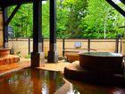 原生林の秘湯 濁河温泉ロッジ