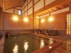 湯守のいる自家源泉の宿 野沢温泉 奈良屋旅館