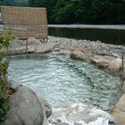 川湯温泉 山水館 川湯きのくに(旧 木の国ホテル)
