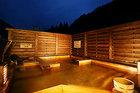 水上温泉郷 湯檜曽温泉 天空の湯 なかや旅館