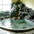 ラジウム温泉 かすみ荘