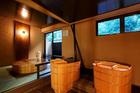 梅ヶ島温泉 おもいでの宿 湯の島館
