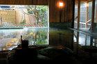 東根温泉 たびやかた嵐の湯