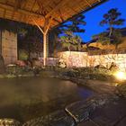 湯郷温泉 花の宿 にしき園