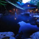 黒川温泉 やまびこ旅館