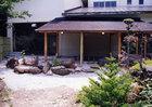 中ノ沢温泉 庭園露天風呂の宿 朝日屋旅館
