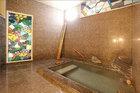 草津温泉 5種貸切風呂の宿 湯宿 きんだい
