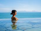 島原唯一の掛け流し海見露天の宿 ホテル南風楼