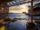 堂ヶ島温泉 海辺のかくれ湯 清流