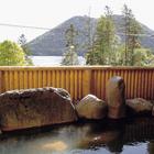 然別湖畔温泉 しかりべつ湖ホテル福原