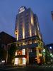 ホテル ココ・グラン上野不忍(うえのしのばず)2010年8月18日グランドオープン