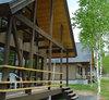 ニセコひらふ泉郷(いずみきょう)レンタルコテージ