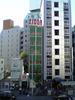 エコホテル名古屋