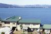天橋立を横一文字に望む浜辺の宿 長浜荘