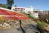 西熱海の別荘地には爽やかな風が吹く ファーム高輪倶楽部でクリームパンnawake