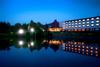 【特急列車付プラン】天空の楽園 清里高原ホテル(JR東日本びゅう提供)