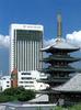 【新幹線付プラン】浅草ビューホテル(JR東日本びゅう提供)