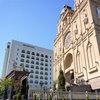バードグリーンホテル フェンテ・グランデ