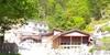 然別峡 かんの温泉【北海道】