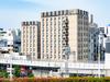 日和(ひより)ホテル大阪なんば駅前(2019年5月30日グランドオープン)
