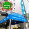 ハミルトンホテル-ブルー名駅南-(2019年5月21日リブランドオープン)