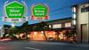 湯の川 純和風旅館 一乃松【北海道】