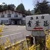 温泉宿 青葉荘【長野県】