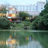 レイクサイドホテル久山