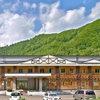 国民宿舎 森吉山荘