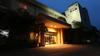 湯谷観光ホテル泉山閣