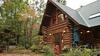 カナディアンログハウスの宿 安曇野遊人