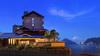 海と富士絶景の美食宿 伊豆・三津浜 松濤館(しょうとうかん)