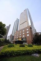 グランド ソリュクス ツォンユウ ホテル 上海(上海中油陽光大酒店)