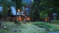奥屈斜路温泉 ランプの宿 森つべつ【北海道】