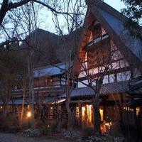 湯谷温泉 合掌造りの宿 はづ合掌【愛知県】