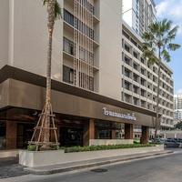 HOTEL MANHATTAN BANGKOK