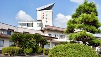 鹿野町国民宿舎 山紫苑【鳥取県】