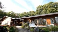 湯の澤鉱泉【茨城県】