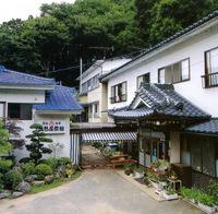 湯岐温泉 山形屋旅館【福島県】