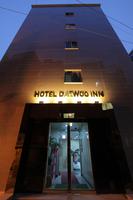 ホテルデウイン